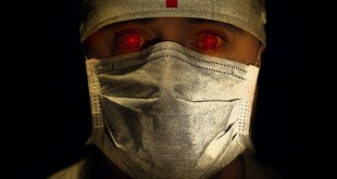 врач=маньяк